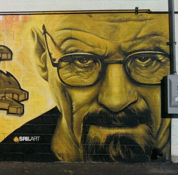 What does Walter White have to do with your money? Everything.