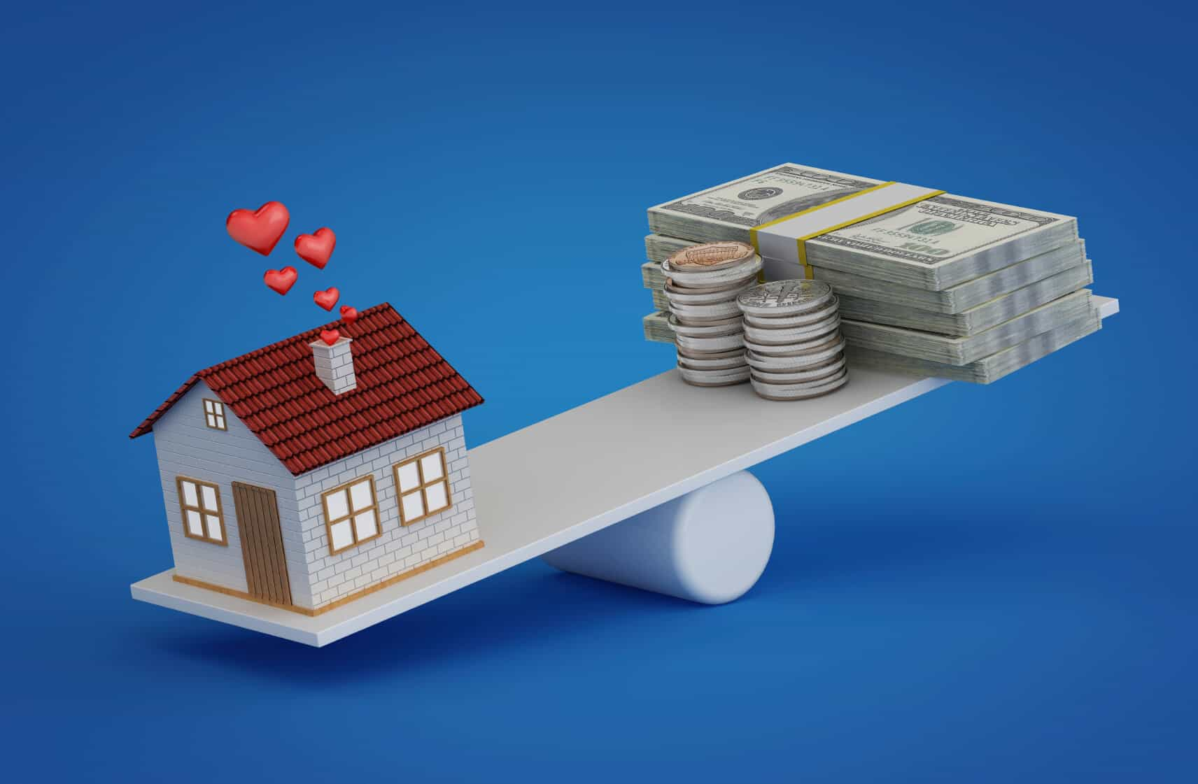 Are 30-year mortgage rates better?