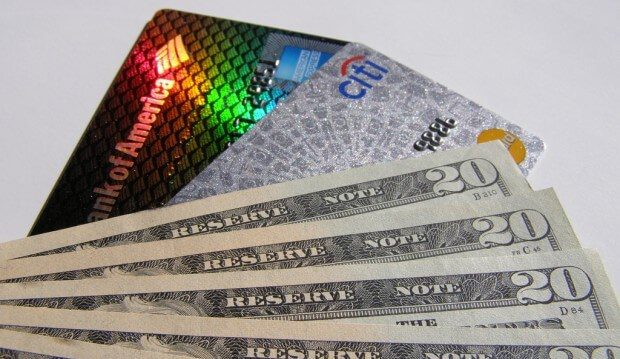 Cover your credit card debt with extra cash flow