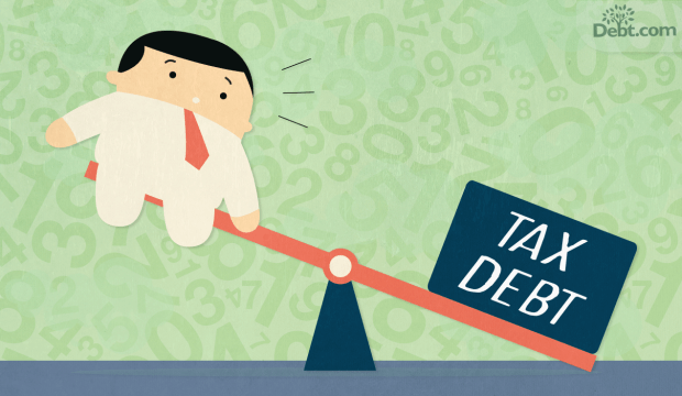 How To Settle Your Tax Debt With The Irs Debt