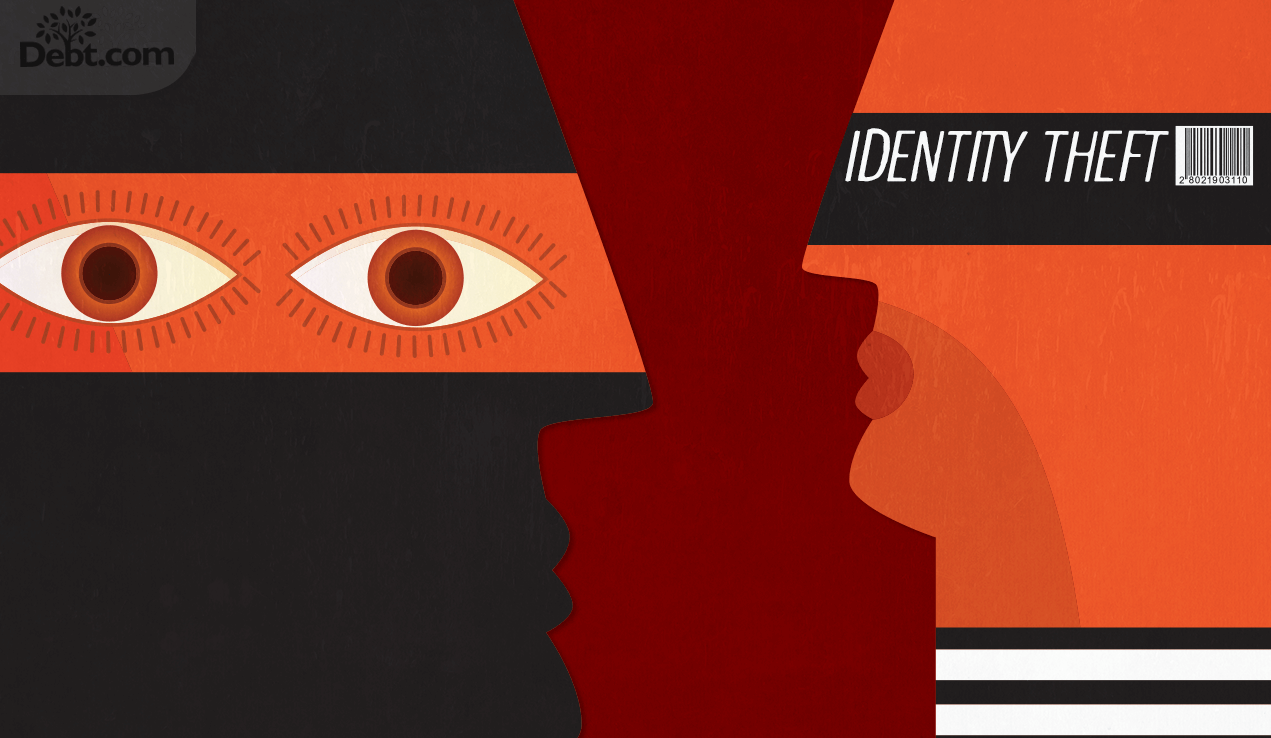 Find the right identity theft protection tools to keep your data secure