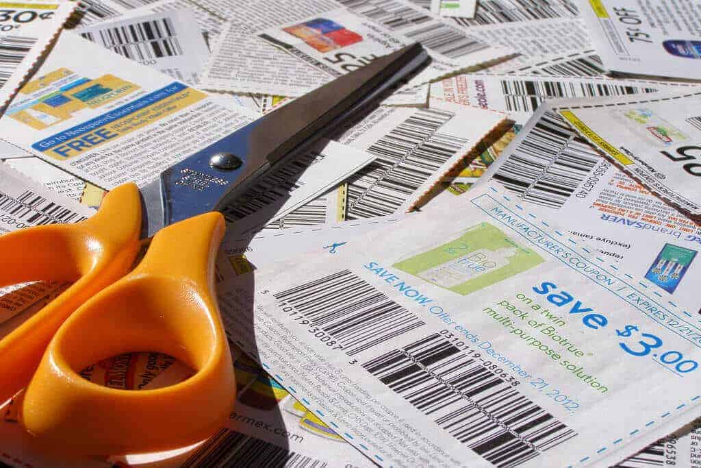 Can you Save Money with Coupons or Does it Cost Money? - Debt.com