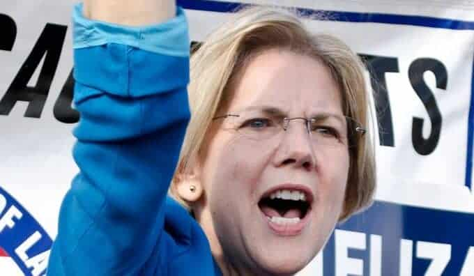 Elizabeth Warren wants student loan refinancing now.