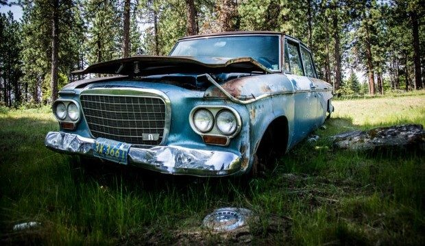 Sell your junk car online