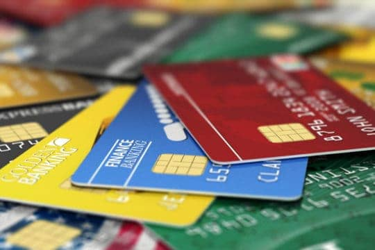 Credit card debt has a way of causing problems