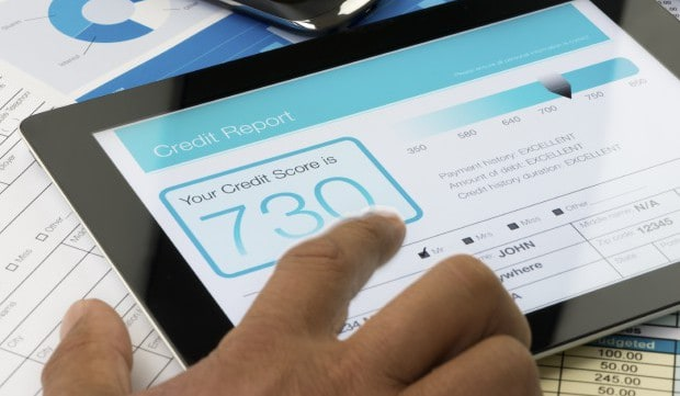 You could get a credit score boost soon