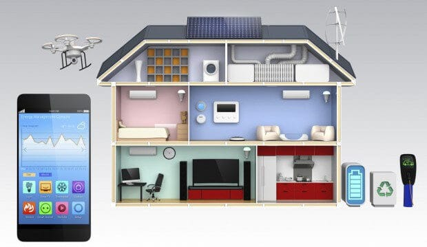 How to make your home smart and cost less