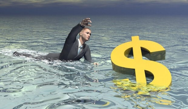 Dealing with bankruptcy and credit card debt