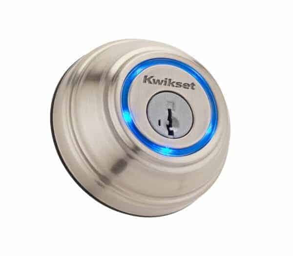 Kevo home lock for smart home