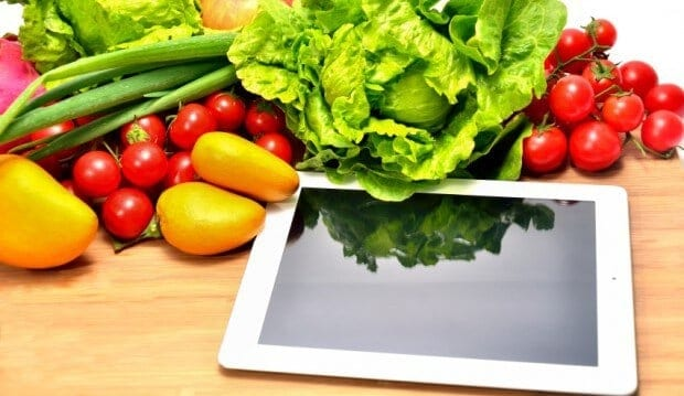 Should you be buying groceries online?