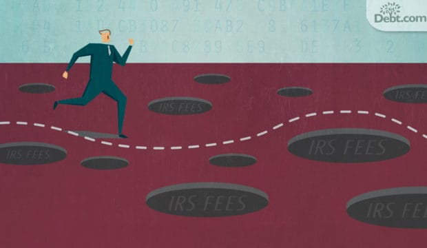 Avoid additional tax penalties and interest