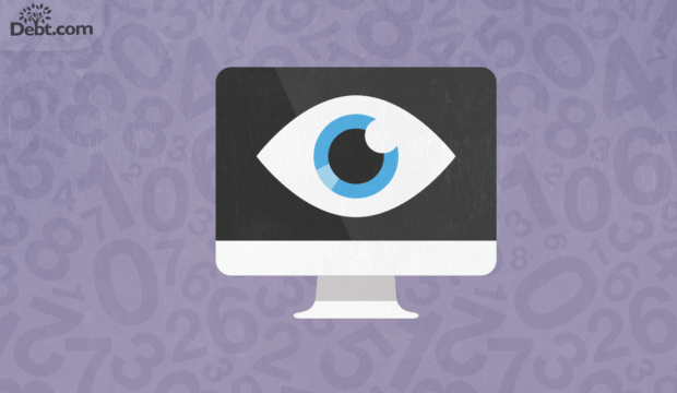 The IRS has it's eye on your data