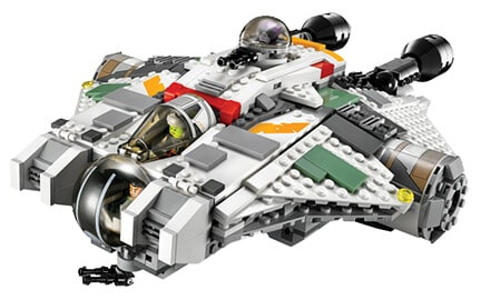 Lego-Star-Wars-Rebeles-the-Ghost