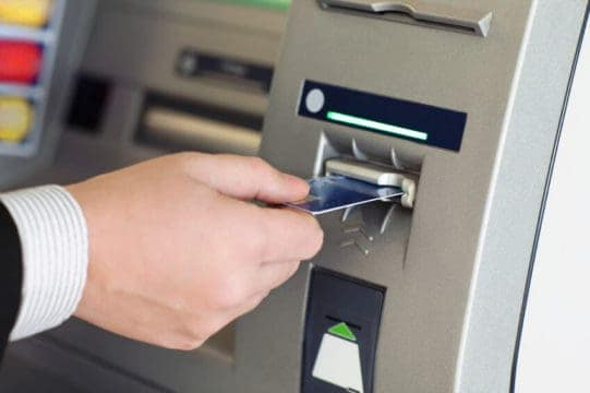 most debit card fraud is done with Skimmers allow your bank card information to get hacked just for banking at the wrong ATM