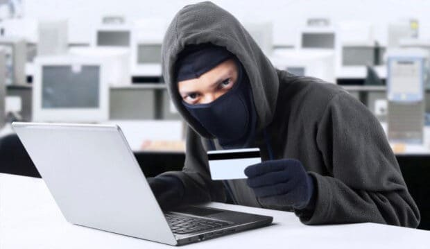 Is credit card fraud declining? Not yet