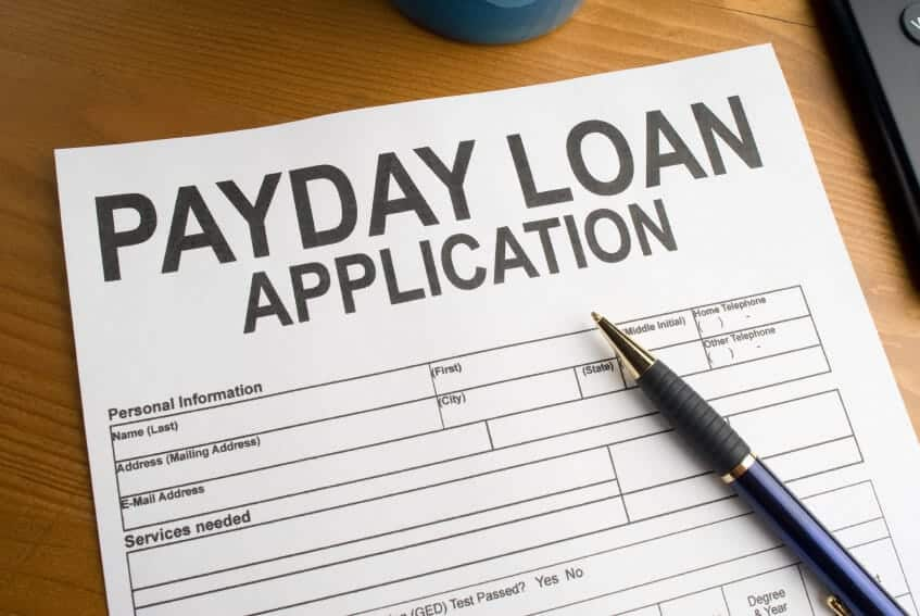 Is Getting Out of the Payday Loan Trap Even Possible?- Debt.com