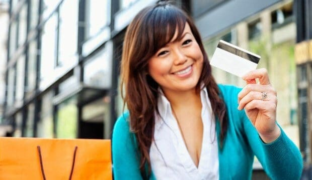 Get credit card points that matter to you
