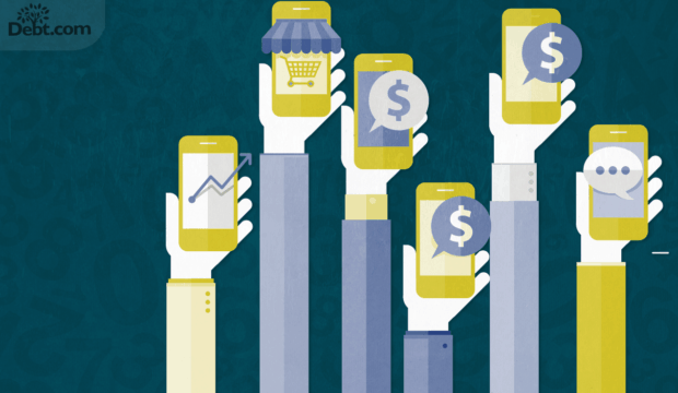 What does PFM mean? No-hassle budgeting in the palm of your hand!