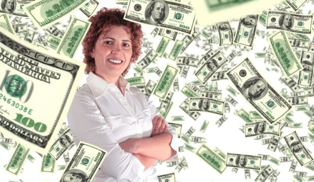 Who's smarter about money? Women