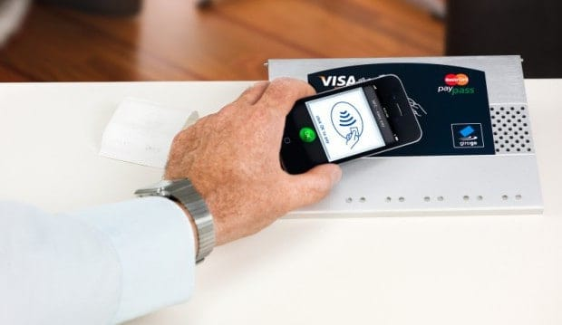 How Apple Pay works