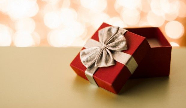 What's the best practical gift you ever got?