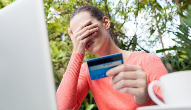 What if I stopped paying my credit cards?