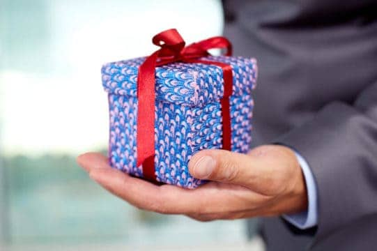 Entrepreneur gift ideas