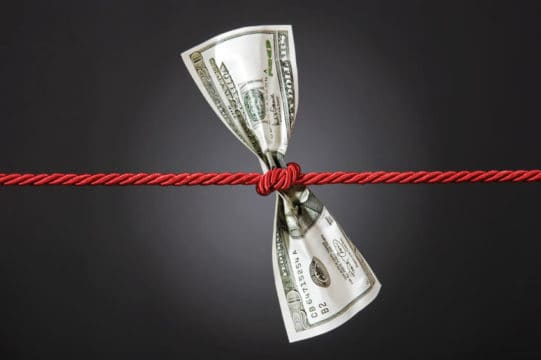 The Secret To A Successful Marriage: Separate But Equal Cash -