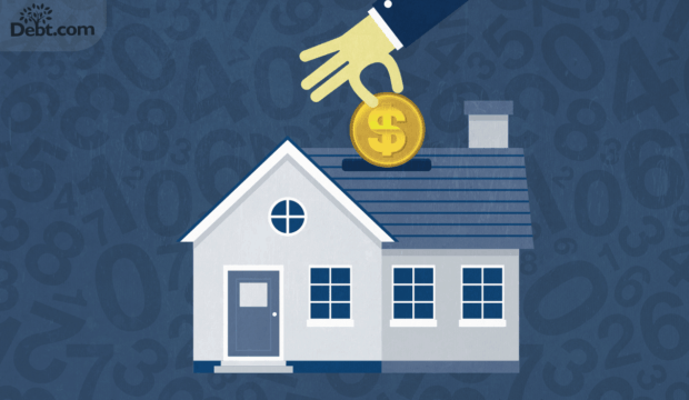 Ensure you can buy a home after debt consolidation