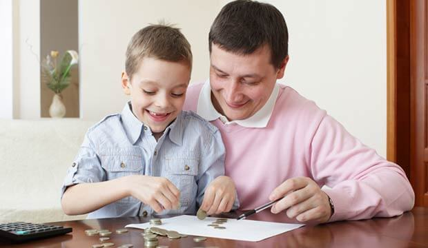 Financial Literacy for Kids, Is it Too Late to Teach our Teenager - Debt.com