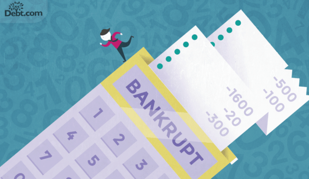 See how you stack up vs. these bankruptcy statistics