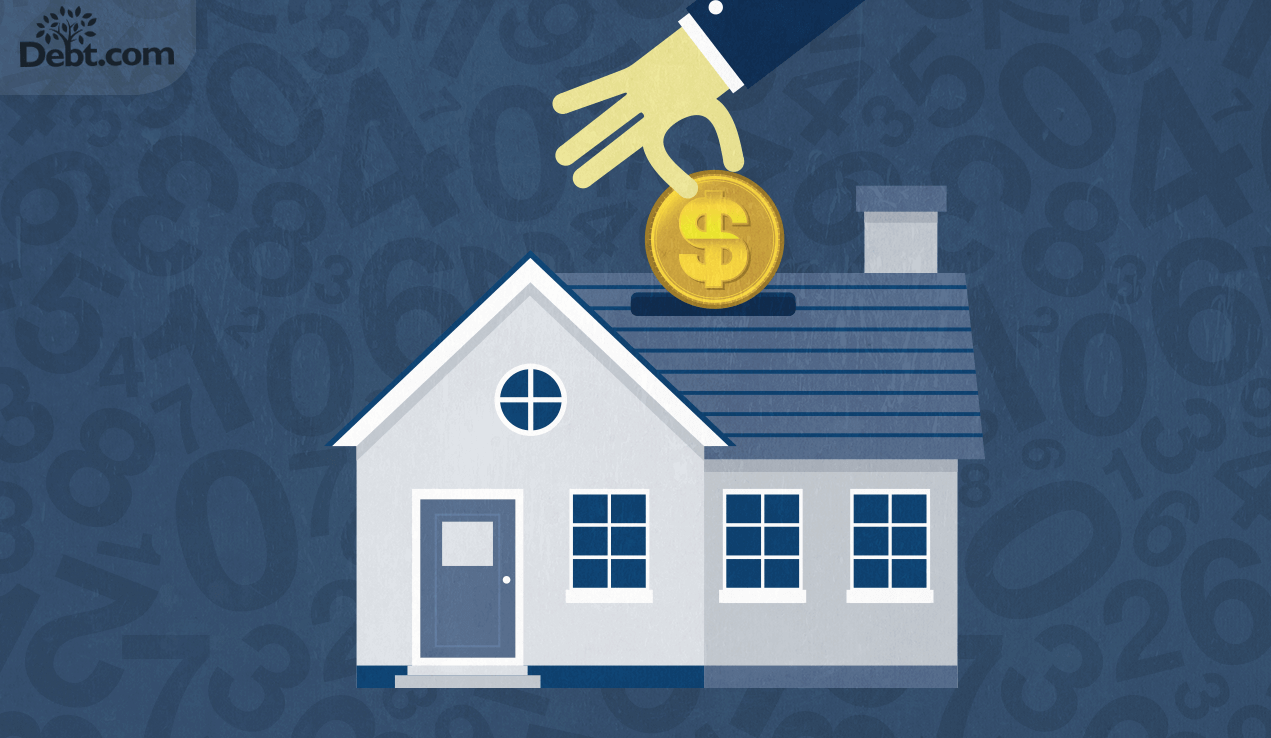Make a plan to invest in a home