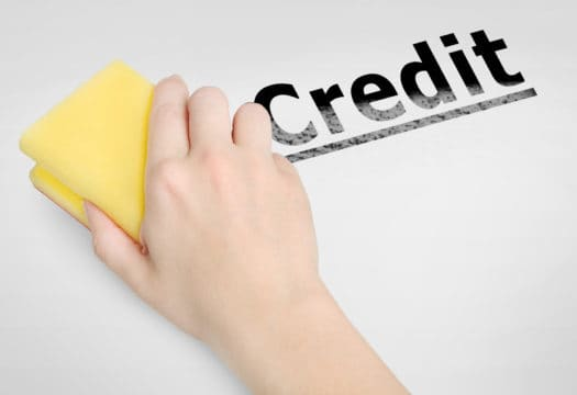 Learn how to clean up and improve credit after bankruptcy