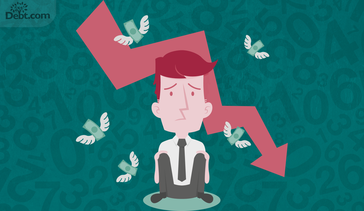 what if i need to file for bankruptcy again? - debt