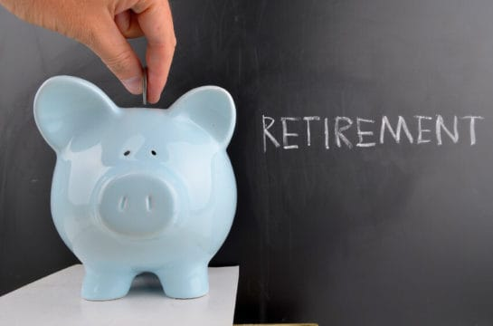best retirement accounts