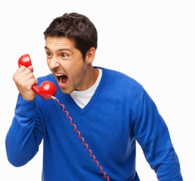 Don't let debt collection calls drive you to madness