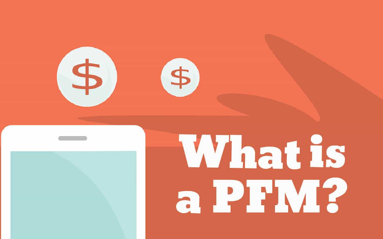 What is a PFM mobile app?