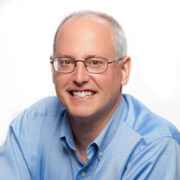 Portrait of Fritz Gilbert of The Retirement Manifesto, Debt.com's Financial Profiling featured personal finance blogger
