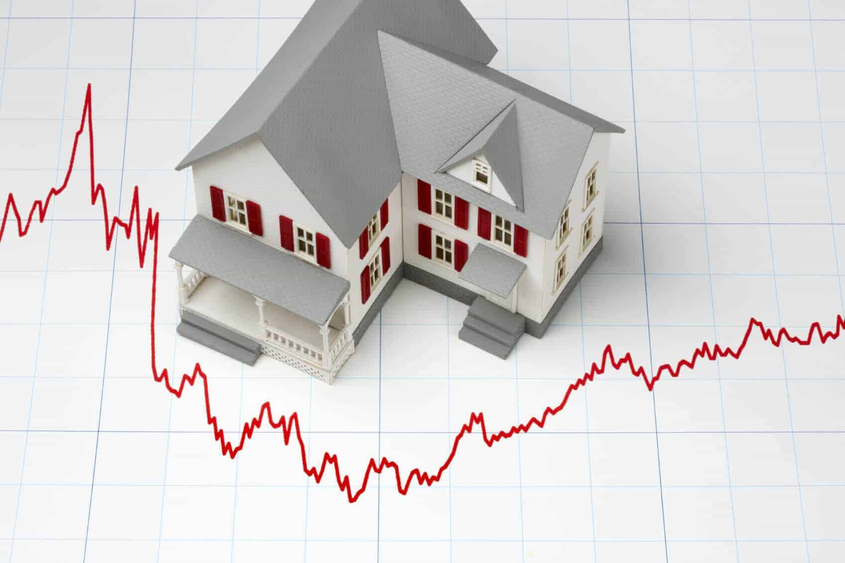 mortgage rates in 2017