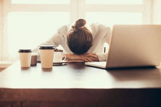 Millennials and money: Financial fears have them stressing at work and beyond