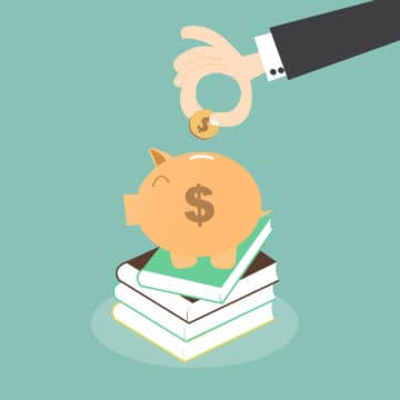 Debt consolidation groups education costs togther