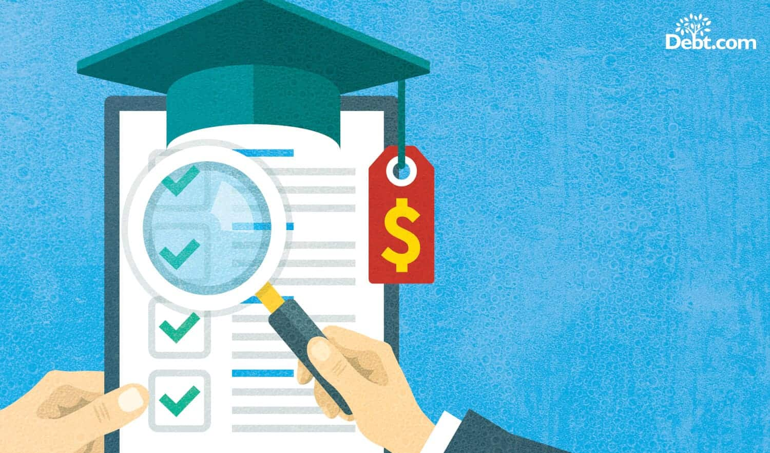 Investigate your total education loan indebtedness