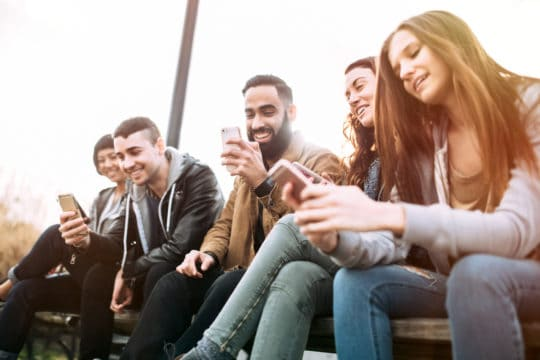 Millennials don't follow traditional financial trends