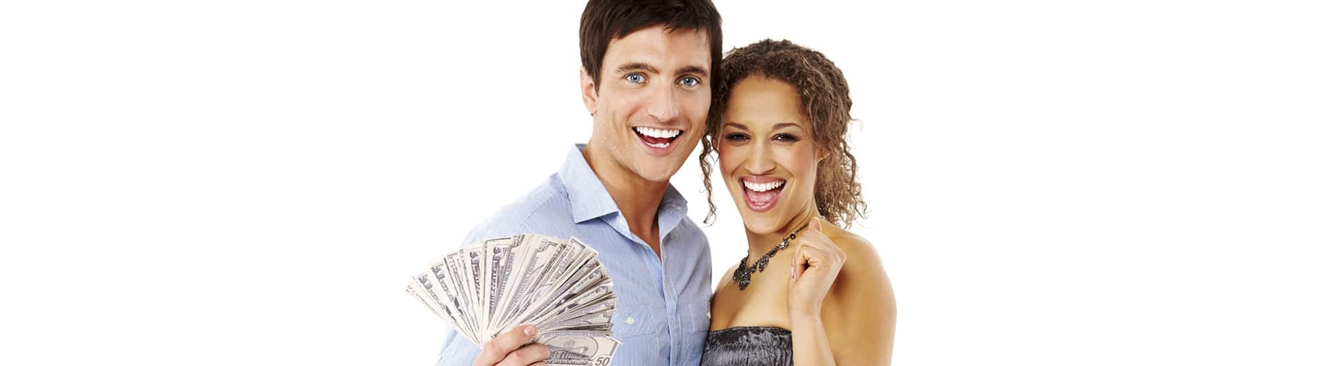 How Should you Spend Your Money After Winning $100,000? - Debt.com