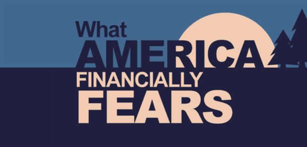 What America Financially Fears for Friday the 13th