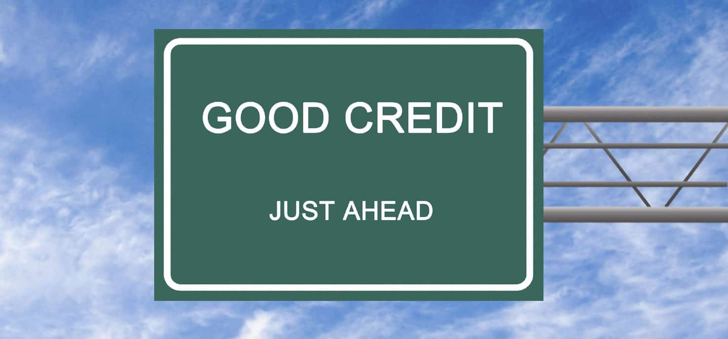 Good Credit Just Ahead: What is a Good Credit Score?