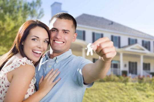 Learn how to buy a house with bad credit