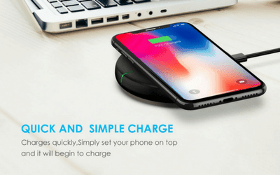 quick and simple charge