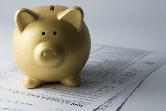 Where's my tax refund? Understand when you'll get money from the IRS