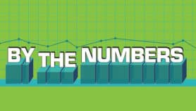 by the numbers graphic